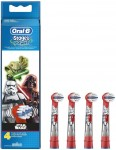 Końcówka Oral-B EB 10 Stages Power Star Wars (4 szt.)