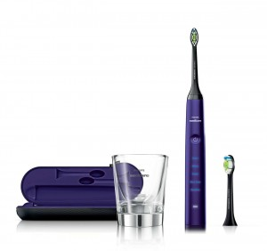 Philips Sonicare Diamond Clean Amethyst HX9372/04